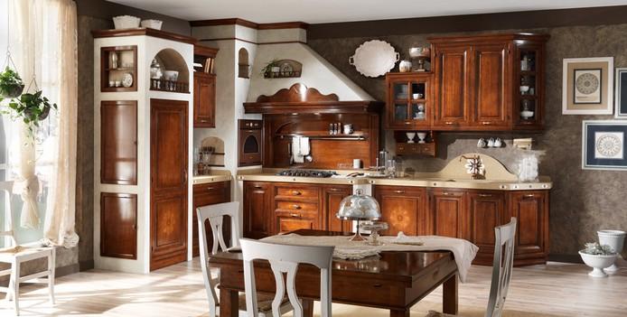 cucine classiche a Villabate, cucine Stosa villabate, Misilmeri ...