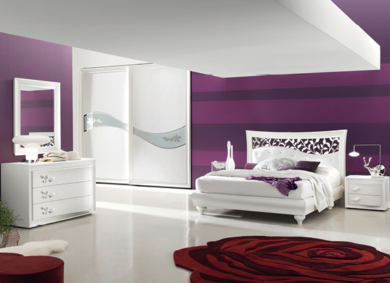Camere da letto contemporaneo a Villabate, camere da letto ...