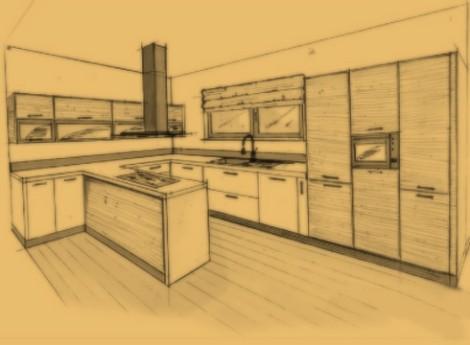 Servizi mobili spatafora arredi a villabate palermo - Cucine in muratura palermo ...